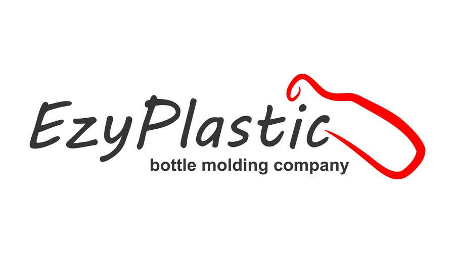 #16 for Design a Logo for EzyPlastic by Bazoola