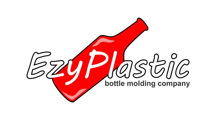#17 for Design a Logo for EzyPlastic by Bazoola