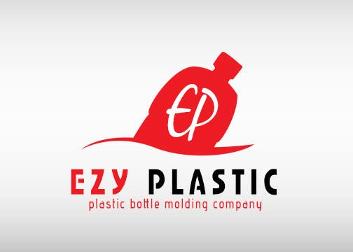 #25 for Design a Logo for EzyPlastic by xxality1