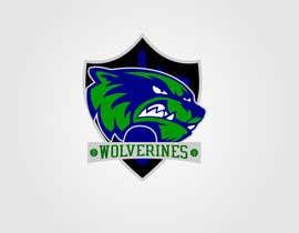 Nro 15 kilpailuun Design a logo for the Wolverines childrens basketball team käyttäjältä rehmanmazher