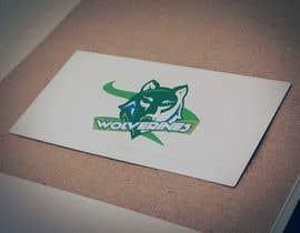 Nro 25 kilpailuun Design a logo for the Wolverines childrens basketball team käyttäjältä dareerahmadmufti
