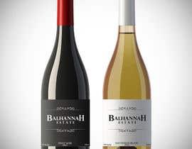 Nro 173 kilpailuun Australian Wine Label Design käyttäjältä Mijusko997