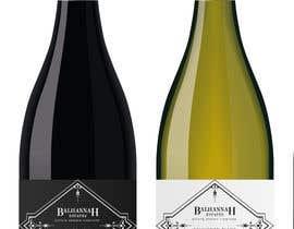 Nro 193 kilpailuun Australian Wine Label Design käyttäjältä designkolektiv
