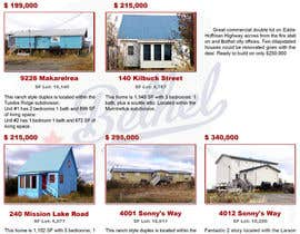 nº 7 pour Homes available for sale in Bethel Alaska par atomixvw