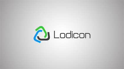#11 for Design a Logo for Lodicon by pkapil