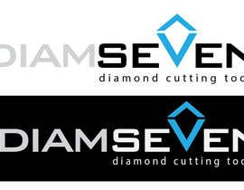 nº 60 pour Logo Design for diamond cutting tools company par marcelog4