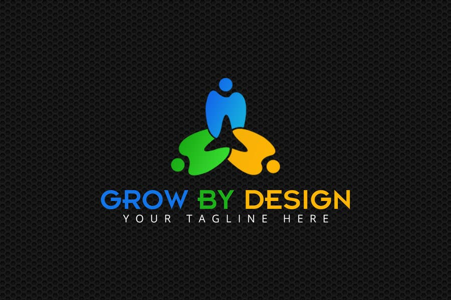 #79 for Design a Logo for Grow By Design by Genshanks