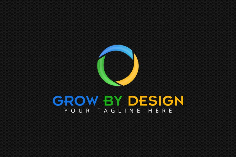 Contest Entry #80 for Design a Logo for Grow By Design