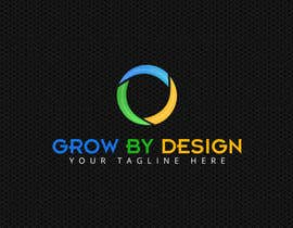 #80 for Design a Logo for Grow By Design by Genshanks