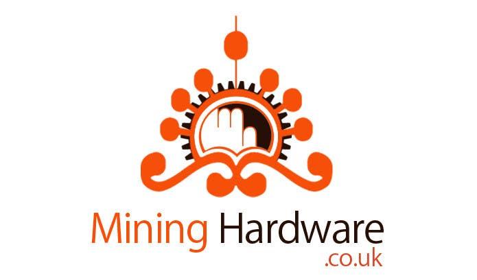 #33 for Design a Logo for Mining Hardware by crazenators