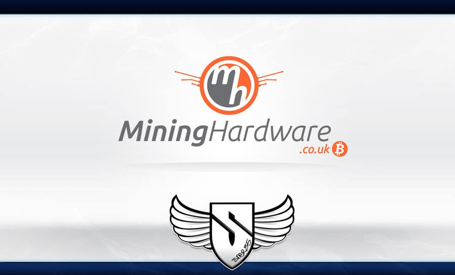#31 for Design a Logo for Mining Hardware by SneR85