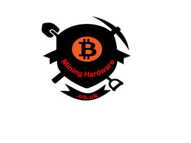 #13 for Design a Logo for Mining Hardware by starby