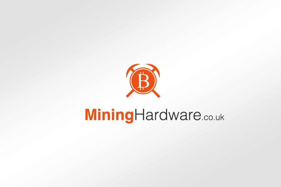 #2 for Design a Logo for Mining Hardware by yogeshbadgire