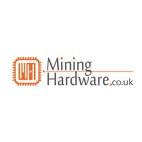 #35 for Design a Logo for Mining Hardware by robinpkyu
