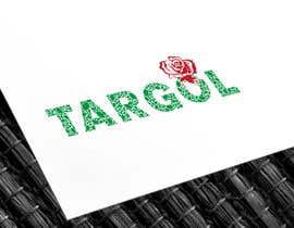 #126 for design a logo Targol by artshapestudio