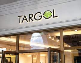 #6 for design a logo Targol by Designertouch322