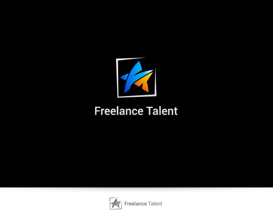 #98 for Design a Logo for Freelancetalent by ixure