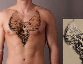 Nro 29 kilpailuun Design a Tattoo käyttäjältä flordin
