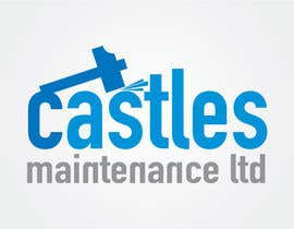 #132 for Design a Logo for Castles Maintenance Ltd af sabbir92