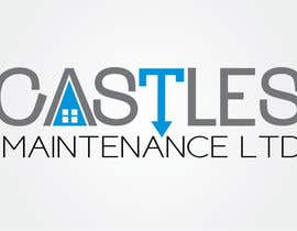 #134 for Design a Logo for Castles Maintenance Ltd af sabbir92