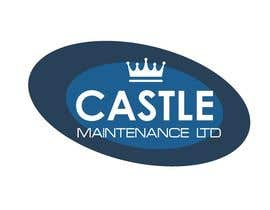 #129 for Design a Logo for Castles Maintenance Ltd af motim