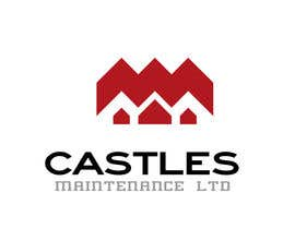 nº 110 pour Design a Logo for Castles Maintenance Ltd par VEEGRAPHICS