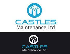 #82 cho Design a Logo for Castles Maintenance Ltd bởi Greenit36