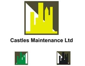 nº 136 pour Design a Logo for Castles Maintenance Ltd par JSDes