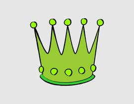 #283 para design / illustrate a crown por galihgasendra