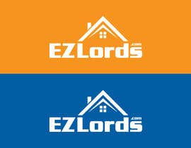 nº 140 pour Design a Logo for EZLords.com par sagorak47