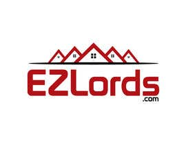 nº 144 pour Design a Logo for EZLords.com par sagorak47