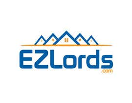 nº 147 pour Design a Logo for EZLords.com par sagorak47
