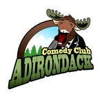 Logo Design for Adirondack Comedy Club için Graphic Design134 No.lu Yarışma Girdisi
