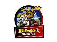 Logo Design for Adirondack Comedy Club için Graphic Design153 No.lu Yarışma Girdisi