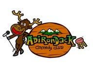 Logo Design for Adirondack Comedy Club için Graphic Design87 No.lu Yarışma Girdisi