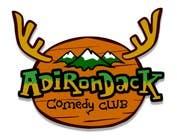 Logo Design for Adirondack Comedy Club için Graphic Design86 No.lu Yarışma Girdisi