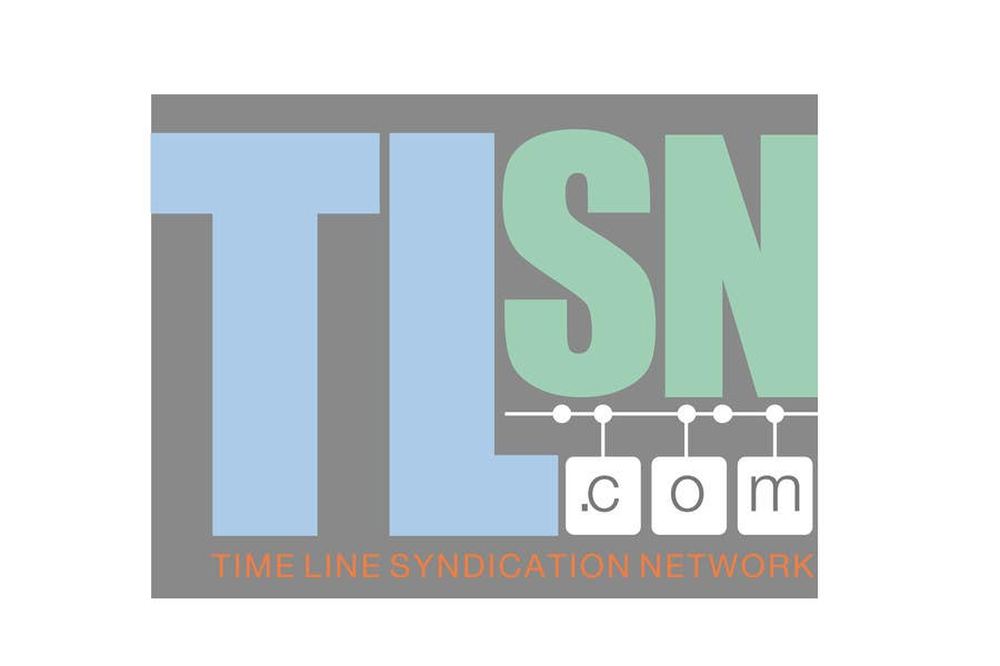 #189 for Design a Logo for TLSN.com by stanbaker