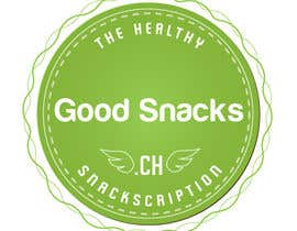 #13 for Wanted: Vintage modern badge logo for healthy food by Azcom