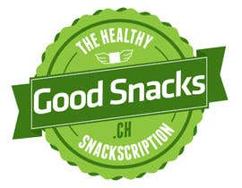 #31 for Wanted: Vintage modern badge logo for healthy food af madelinemcguigan