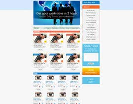 #9 for Need Revamp of a website. by designBox16