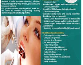 #21 for Design a Flyer for a clinic af kkhurram
