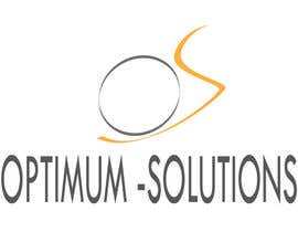 #1 for Design a Logo for OPTIMUM-SOLUTIONS by asiraj