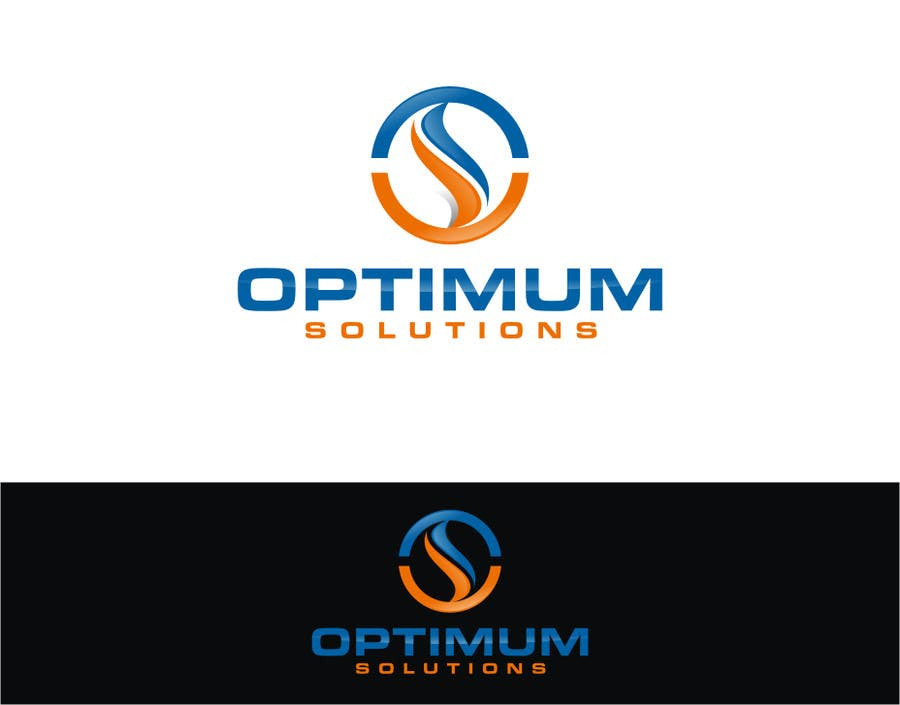 #38 for Design a Logo for OPTIMUM-SOLUTIONS by Superiots