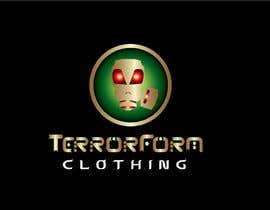 nº 43 pour Online alternative clothing store logo par salehinshafim