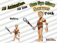 Illustration Inscrição do Concurso Nº6 para Character Design: Combination of a Bunny and a Bear