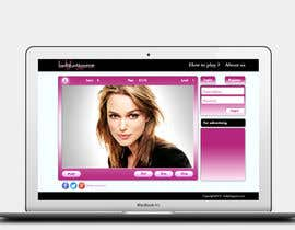 #15 cho Design a Website Mockup for domain Ladyboygame.com bởi sunsoftpro
