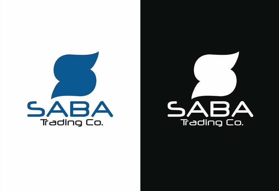 Proposition n°86 du concours ReDesign a Logo for SABA Trading