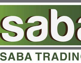 #84 for ReDesign a Logo for SABA Trading by joelramsay