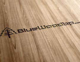 #223 for Logo For BlueWood BP af Serious1Gamer