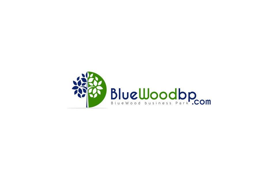 Inscrição nº                                         258                                      do Concurso para                                         Logo For BlueWood BP